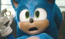 Sonic The Hedgehog Breaks Video Game Movie Record With Huge Opening