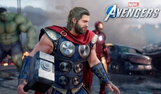 Square Enix Reveals Earth's Mightiest Edition For Marvel's Avengers Game