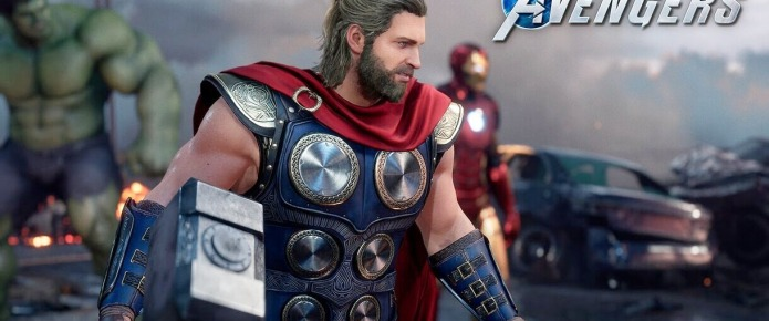 Marvel's Avengers Beta Will Be Several Hours Long, Include 20 Missions