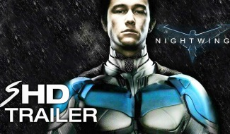 Nightwing Rises In Incredible Fan Trailer For Dark Knight Trilogy Spinoff