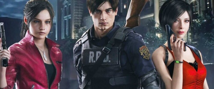 Leon Kennedy Will Reportedly Be A Main Character In Resident Evil 8