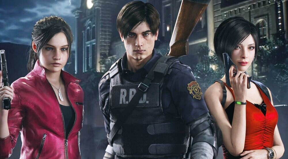 Resident Evil 8 Village Reportedly Releasing In Early 2021 Chris
