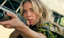 A Quiet Place Part II Gets A New Fall Release Date