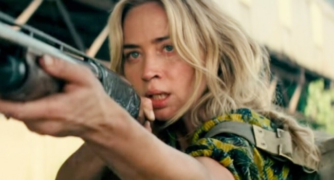 Watch: New Quiet Place Part II Trailer Sees Everyone On The Run