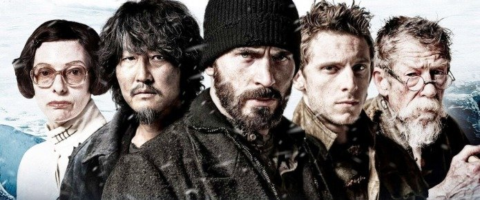 New Theory Says Snowpiercer's A Sequel To Willy Wonka And The Chocolate Factory