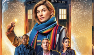 Doctor Who Season 13 Production Start Suggests Another Long Gap