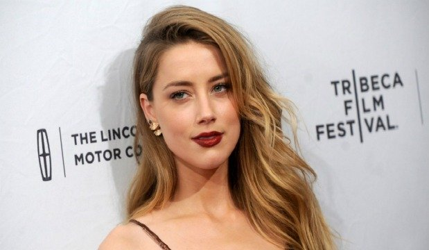 Johnny Depp Fans Petition To Remove Amber Heard As L'Oreal ...