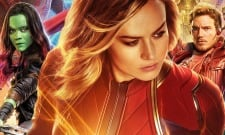 James Gunn Explains Why The Guardians Of The Galaxy Never Met Captain Marvel