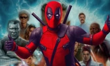 Marvel Rumored To Be Turning Deadpool Into A PG-13 Character
