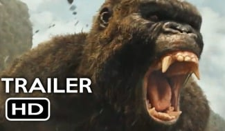Watch: Incredible Godzilla Vs. Kong Fan Trailer Teases The Fight Of The Century