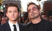 Robert Downey Jr. Still FaceTimes With MCU Co-Star Tom Holland