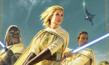 First Look At Star Wars: The High Republic's Jedi Revealed