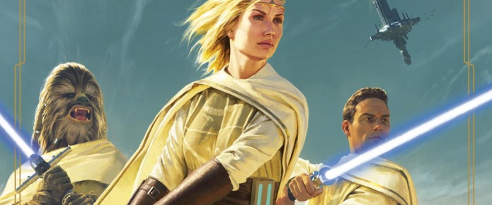 Lucasfilm Reportedly Planning Young Adult Star Wars: The High Republic TV Show