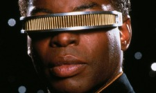 LeVar Burton Teases Geordi La Forge In Star Trek: Picard Season 2 Again
