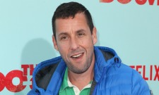 Watch: Adam Sandler Shares His Quarantine Song On Jimmy Fallon's At-Home Tonight Show