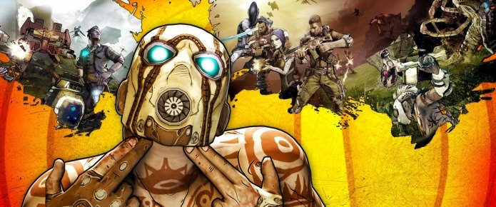 Hostel's Eli Roth Is Reportedly Directing A Borderlands Movie