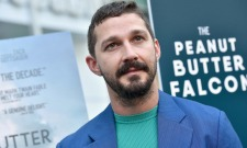 The Internet's Praising Shia LaBeouf For Getting A Real Tattoo For New Movie