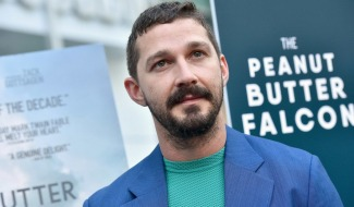 Here's How Shia LaBeouf Could Look As The MCU's Iceman