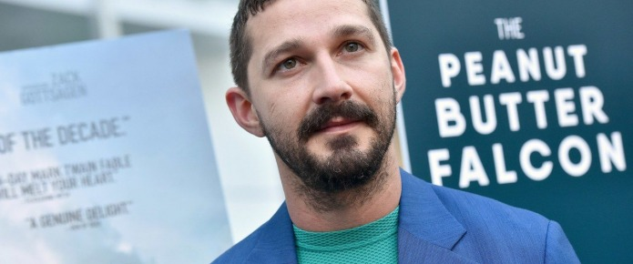 How To Watch Shia LaBeouf's New Movie Online This Weekend