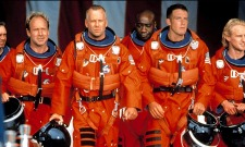 Ben Affleck Says He Won't Be Making Any More Movies Like Armageddon