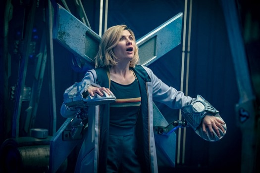Image result for doctor who 12x09