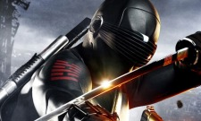 First Snake Eyes Photos Tease The G.I. Joe Origins Movie