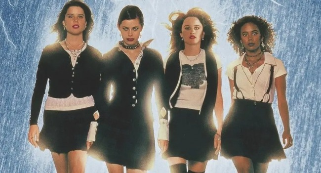 Blumhouse's The Craft Has Officially Finished Filming