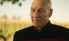 Star Trek: Picard Finally Reveals The Enterprise's New Captain