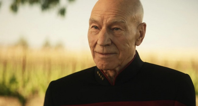 Star Trek: Picard Explains Why The Show's So Dark And Violent