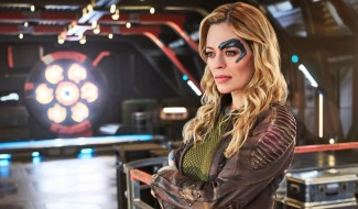 Jeri Ryan Says She Loves Who Seven's Become On Star Trek: Picard
