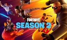 Fortnite Chapter 2 Season 2 Launch Trailer Reveals Secret Agent Theme