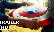 First Falcon And The Winter Soldier Footage Debuts During Super Bowl