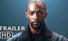 Anthony Mackie Is Takeshi Kovacs In Altered Carbon Season 2 Trailer