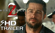 Watch: Brad Pitt Battles Zombies In World War Z 2 Fan Trailer