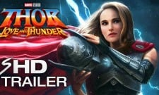 Watch: Jane Foster Powers Up In Thor: Love And Thunder Fan Trailer
