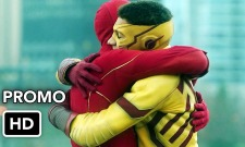 Watch: The Flash 6×14 Promo Features Wally's Return