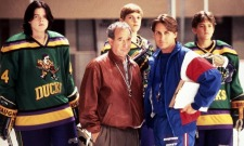 First Look At Emilio Estevez In Mighty Ducks TV Show Revealed