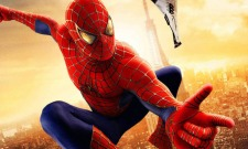 Spider-Man 3 Fan Art Unites Three Spideys In The Sanctum Sanctorum