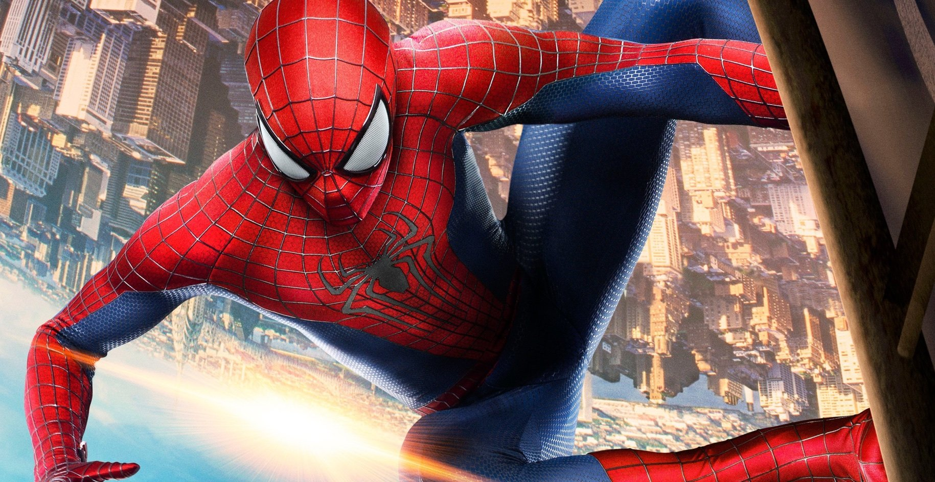 Andrew Garfield Reportedly In Talks To Return As Spider-Man In ...