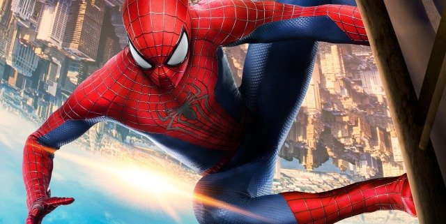 Andrew Garfield Opens Up About Cancelled Sinister Six Movie