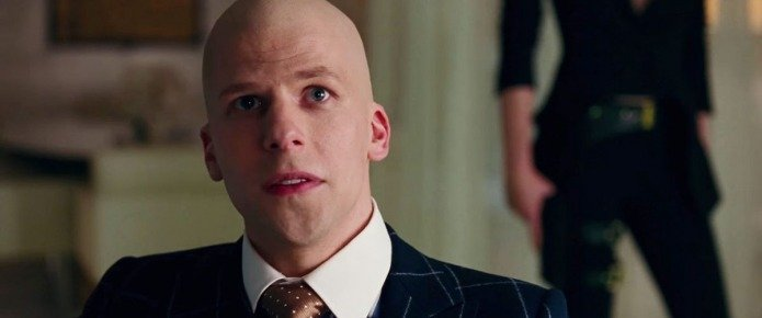 Jesse Eisenberg Says He Wants To Play Lex Luthor Forever