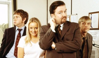Ricky Gervais Says The Office Couldn't Be Made Today