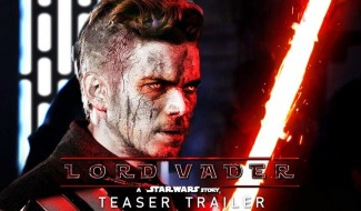 Watch: Lord Vader: A Star Wars Story Fan Trailer Will Turn You To The Dark Side