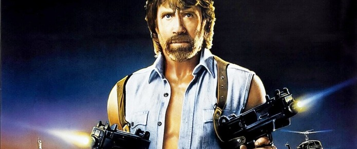 How Old Is Chuck Norris?