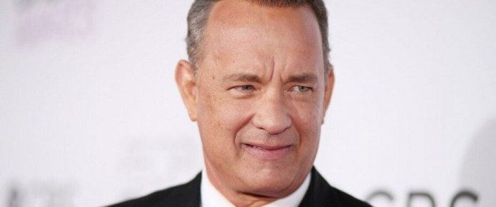 Tom Hanks And Rita Wilson Return To U.S. After Coronavirus Quarantine