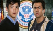 Harold & Kumar Star Wants The Fourth Movie To Go To Outer Space
