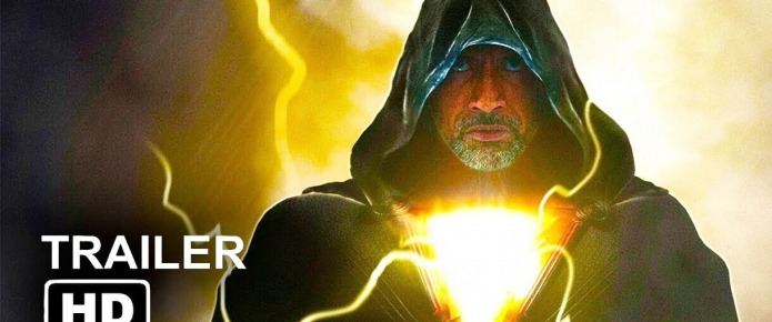 Watch: Dwayne Johnson Enters The DCEU In Black Adam Fan Trailer