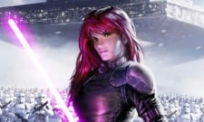 Mara Jade Will Reportedly Make Her Live-Action Debut In Kevin Feige's Star Wars Movie