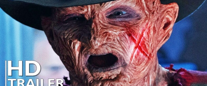 Watch: A Nightmare On Elm Street Fan Trailer Imagines It As A Netflix Show