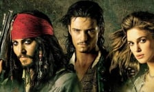 Orlando Bloom Reportedly Returning For Pirates Of The Caribbean Reboot